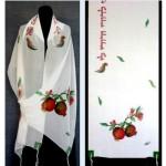 Pomegranate Tallit